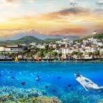 Sun Premier Village Primavera Shophouse Địa Trung Hải