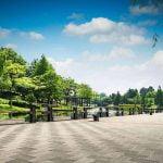 Công viên Riva - Chuỗi sapphire uốn lượn mềm mại