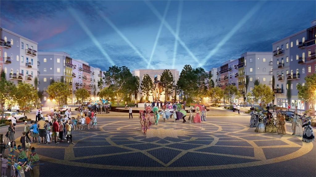 Khu đô thị Sun Grand City New An Thoi Phu Quoc