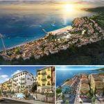 Dự án Shophouse Địa Trung Hải