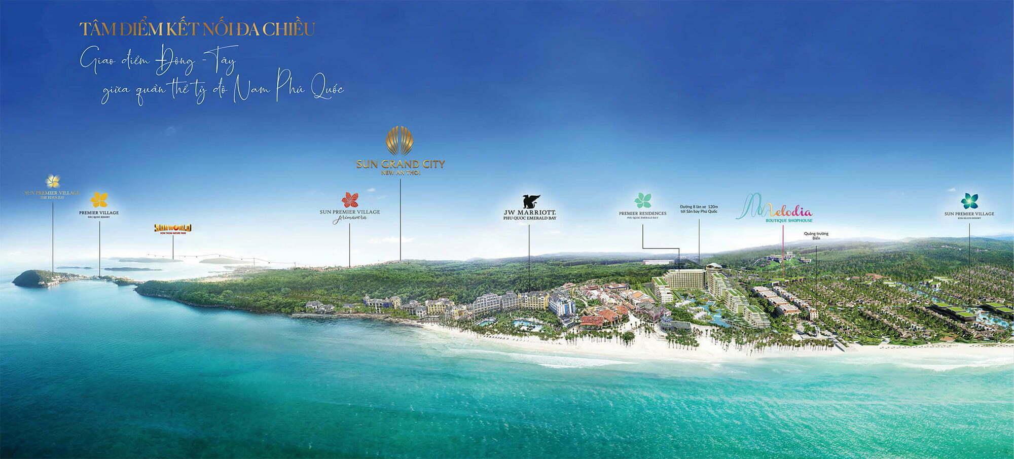 Sun Group Phú Quốc