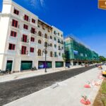 Shophouse Gateway Sun Grand City New An Thoi