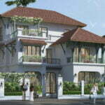 biet thu sun tropical village