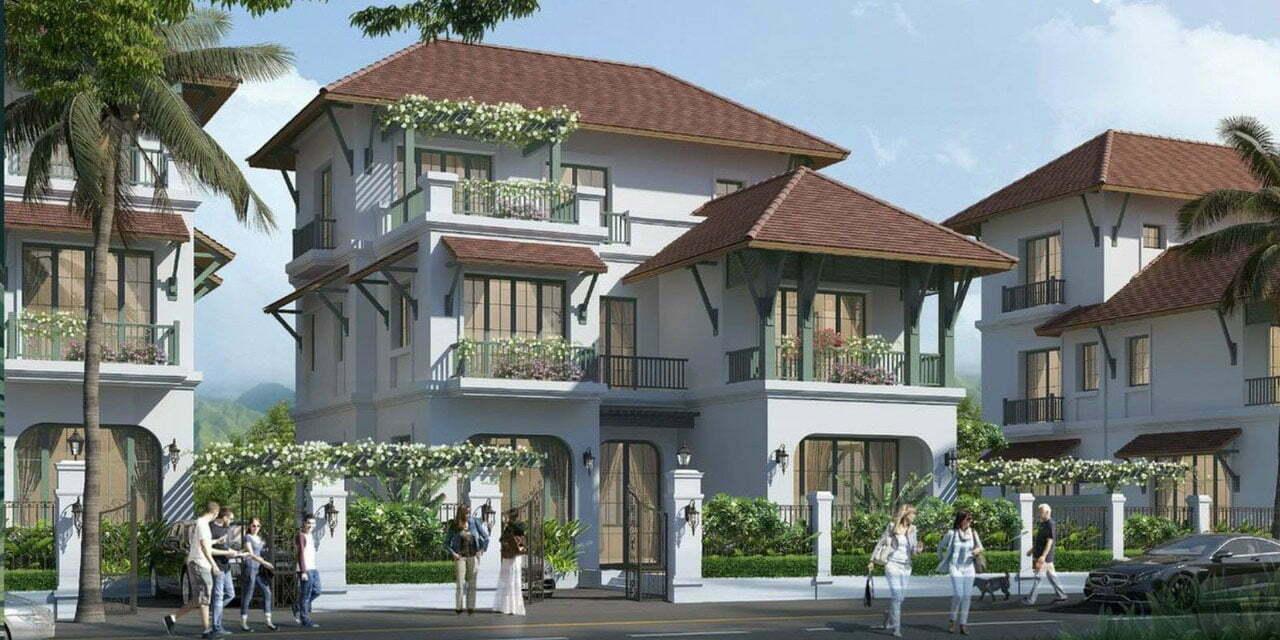 Dự án Sun Tropical Village